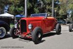 STRANGERS CAR SHOW #1322