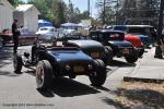 STRANGERS CAR SHOW #1329
