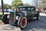 STRANGERS CAR SHOW #1333