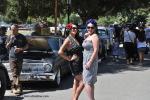 STRANGERS CAR SHOW #1337