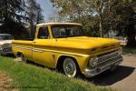 STRANGERS CAR SHOW #1347