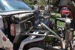 STRANGERS CAR SHOW #1355