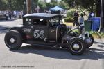 STRANGERS CAR SHOW #1324
