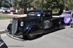 STRANGERS CAR SHOW #1312