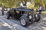 STRANGERS CAR SHOW #1316