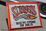 STRANGERS CAR SHOW #1331