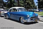 STRANGERS CAR SHOW #1340