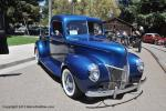 STRANGERS CAR SHOW #1346