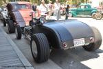 STRANGERS CAR SHOW #1363