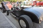 STRANGERS CAR SHOW #1364