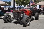 STRANGERS CAR SHOW #1368
