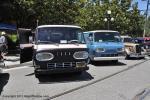 STRANGERS CAR SHOW #1369