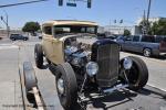 STRANGERS CAR SHOW #1386