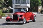 STRANGERS CAR SHOW #1351