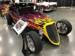Street Rod Nationals Thursday 201926