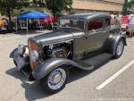 Street Rod Nationals Thursday 201936