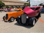 Street Rod Nationals Thursday 201939