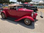 Street Rod Nationals Thursday 201940