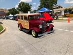 Street Rod Nationals Thursday 201941