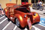 Street Rodders For Like Memorial Day Car Show 1