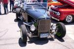 Street Rodders For Like Memorial Day Car Show 2
