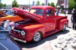 Street Rodders For Like Memorial Day Car Show 4