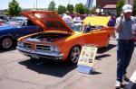 Street Rodders For Like Memorial Day Car Show 5