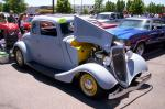 Street Rodders For Like Memorial Day Car Show 6