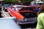 Street Rodders For Like Memorial Day Car Show 8