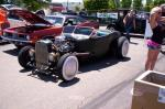 Street Rodders For Like Memorial Day Car Show 9