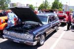 Street Rodders For Like Memorial Day Car Show 13