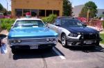 Street Rodders For Like Memorial Day Car Show 17