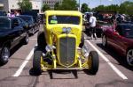 Street Rodders For Like Memorial Day Car Show 20