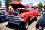 Street Rodders For Like Memorial Day Car Show 22