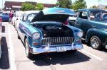 Street Rodders For Like Memorial Day Car Show 23