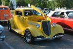 Studebaker Drivers Club Northeast Zone Meet24