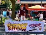 SUMMIT P.A.L CAR SHOW & SUMMIT ARTS FESTIVAL... ARTS & CARS !2