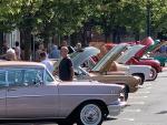 SUMMIT P.A.L CAR SHOW & SUMMIT ARTS FESTIVAL... ARTS & CARS !4
