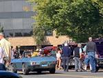 SUMMIT P.A.L CAR SHOW & SUMMIT ARTS FESTIVAL... ARTS & CARS !7