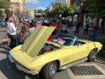 SUMMIT P.A.L CAR SHOW & SUMMIT ARTS FESTIVAL... ARTS & CARS !8