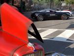 SUMMIT P.A.L CAR SHOW & SUMMIT ARTS FESTIVAL... ARTS & CARS !10