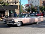 SUMMIT P.A.L CAR SHOW & SUMMIT ARTS FESTIVAL... ARTS & CARS !20