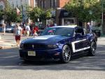SUMMIT P.A.L CAR SHOW & SUMMIT ARTS FESTIVAL... ARTS & CARS !22