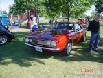Sunday Frankenmuth Auto Fest 20132
