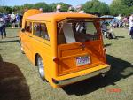 Sunday Frankenmuth Auto Fest 201321