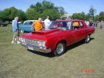 Sunday Frankenmuth Auto Fest 201323