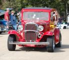 Sundowners Car Club Mega Show21
