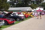 Sundowners Car Club Mega Show90