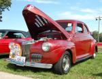 Sundowners Car Club Mega Show29