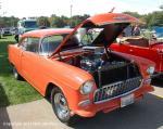 Sundowners Car Club Mega Show95